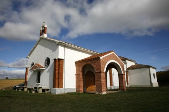 Ermita Virgen del Otero